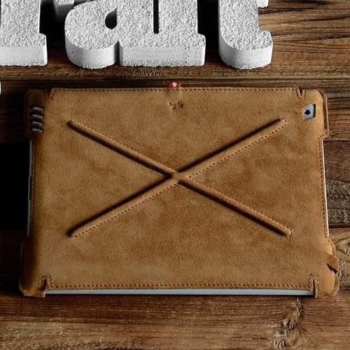 Hard Graft Back Up iPad Case Hard Graft Back Up iPad Case