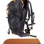 MTN Approach Folding Skis Backpack2 150x150 Mtn. Approach Folding Skis & Backpack