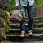 Wood Faulk Northwesterner Series Bag 150x150 Wood & Faulk Northwesterner Series Bag