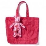 bape milo camo bear eco bag 7 150x150 Bape Baby Milo Bear Bag