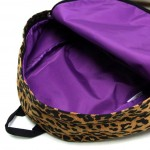 the north face purple label leopard backpack 1 150x150 North Face Purple Label Leopard Daypack