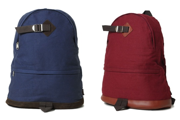 APC Fall Winter 2011 Backpack 00 A.P.C. Backpacks for Fall / Winter 2011