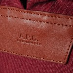 APC Fall Winter 2011 Backpack 04 150x150 A.P.C. Backpacks for Fall / Winter 2011