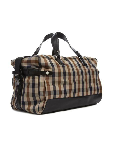 Aquascutum Bramshott Weekend Bag Aquascutum Bramshott Weekender Bag
