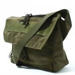 BEAMS Plus Briefing Fleet Messenger Bag 4 150x150 BEAMS Plus & Briefing Fleet Messenger Bag