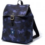 Bape 1st Season Camo Twill Backpack (3)