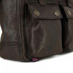 Belstaff mens New Man Black Brown Bag 4 150x150 Belstaff New Man Black Brown Bag