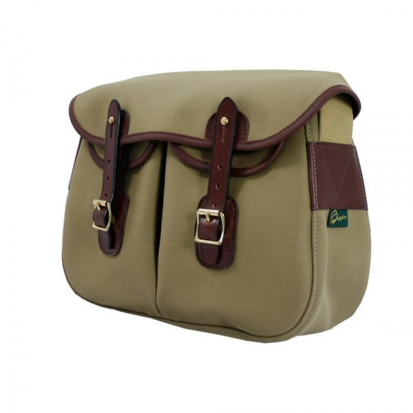 Brady Bag Ariel Trout bag Brady Bags Brown Ariel Trout Bag