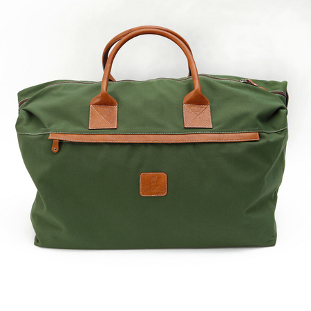 Calabrese Lipari Canvas1 Calabrese Lipari Large Canvas Carryall