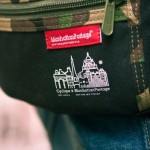 Cyclope x ManhattanPortage Waist Bag 03 150x150 Cyclope x Manhattan Portage Waist Pack