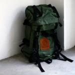 Han Kjobenhavn Hill Backpack 150x150 Han Kjobenhavn Hill Backpack