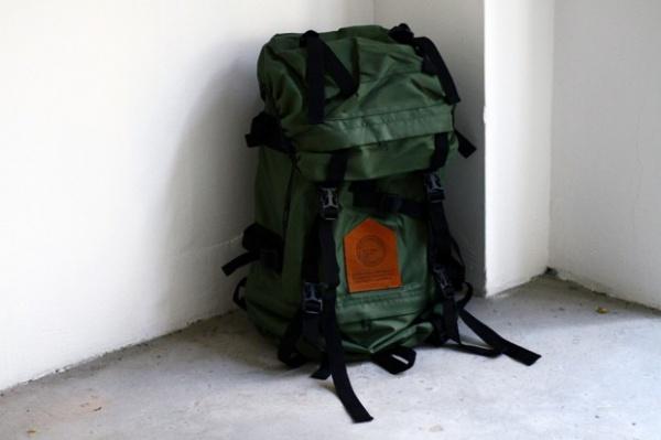 Han Kjobenhavn Hill Backpack Han Kjobenhavn Hill Backpack