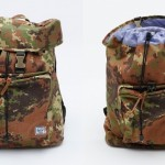 Herschel Supply Co. Claim Cordura Backpack