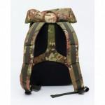 Herschel Supply Co. Claim Cordura Backpack 2 150x150 Herschel Supply Co. Claim Cordura Backpack