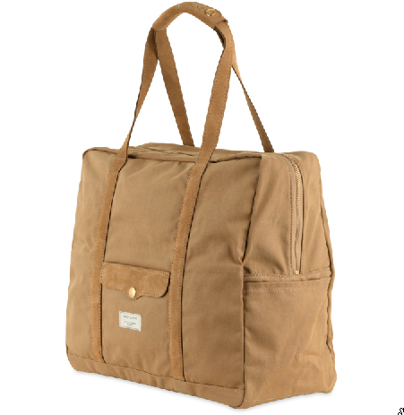 Kitsune Weekend Bag Kitsuné Weekend Bag