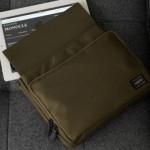 Monocl & Porter iPad Holder