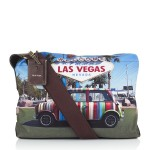 Paul Smith Las Vegas Flight Bag