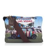 Paul Smith Las Vegas Flight Bag