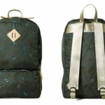 Paul Smith Printed Daypack 05 150x150 Paul Smith Featherprint Day Pack