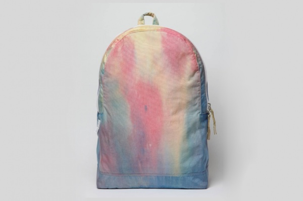 Porter Jerry Tie dye Day Pack 06 Porter 'Jerry' Tie Dye Day Pack