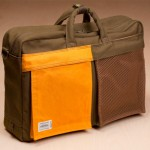 Porter 3 way Bag AW112 150x150 Porter X Pointer F/W 2011 Collection (Part 2)