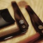 Stussy Kent Pocket Comb 5 150x150 Stussy & Kent Pocket Comb