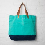 Utile Canvas Tote Bag 3 150x150 Utile Canvas Tote Bag