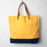 Utile Canvas Tote Bag 4 150x150 Utile Canvas Tote Bag