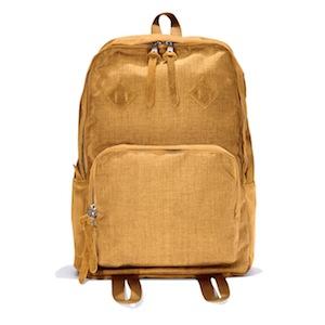 WM Wardrobe Backpack 2 White Mountaineering Wardrobe Selspan Backpack