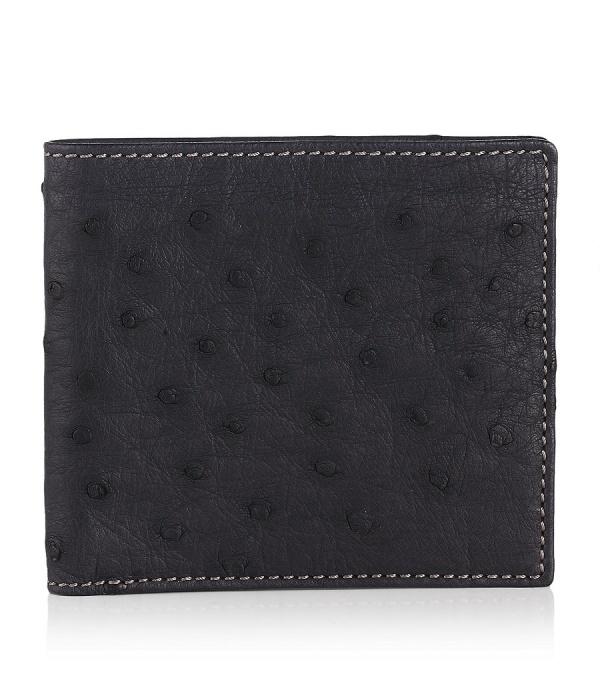 Zagliani Ostrich Wallet Zagliani Ostrich Wallet