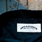 arts science combi shoulder bag 3 150x150 Arts & Science Combi Shoulder Bag