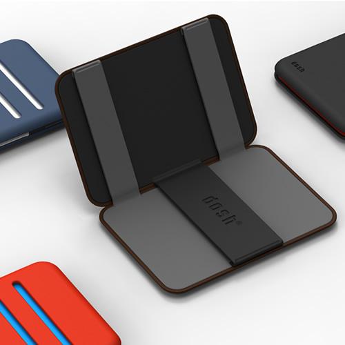 dosh Magic wallet1 Dosh Compact Magic Wallet
