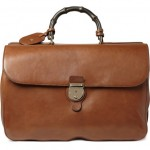 gucci leather holdall 150x150 Gucci Leather Holdall