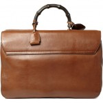 gucci leather holdall2 150x150 Gucci Leather Holdall