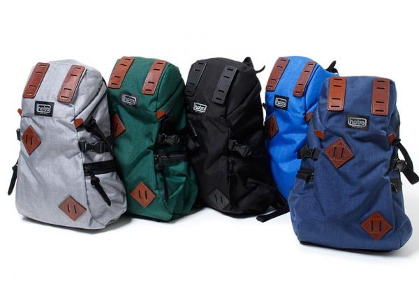 hobo SLOPE CELSPUN Collection ARAITENT 1 Hobo Slope Celspun Backpack