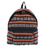 junya watanabe wool jacquard backpacks 2 150x150 Comme des Garcons Junya Watanabe Fair Isle Backpacks