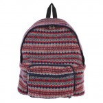 junya watanabe wool jacquard backpacks 4 150x150 Comme des Garcons Junya Watanabe Fair Isle Backpacks