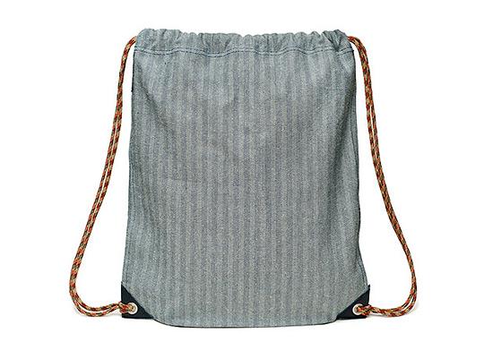 martin keehn herringbone sack 3 Martin Keehn Sack Pack Herringbone Bag