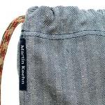 martin keehn herringbone sack 4 150x150 Martin Keehn Sack Pack Herringbone Bag