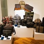 mcm springsummer2012 bags 1 150x150 MCM Spring/Summer 2012 Mens Preview
