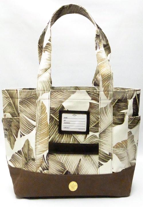nexusvii madmaxx aloha totebag 4 Nexusvii Madmaxx Aloha Tote Bag