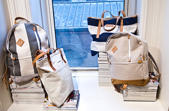 shipley halmos mens accessories spring2012 04 Shipley & Halmos Men's Bags 2012