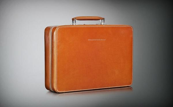 tanner krolle york xl Tanner Krolle York Archive Slim Briefcase