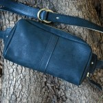 Roberu Fall Winter 2011 Ground Shoulder Pouch 02 150x150 Roberu Fall/Winter 2011 Ground Shoulder Pouch