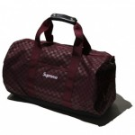 Supreme Printed Check Bag Collection 1 150x150 Supreme Printed Check Bag Collection