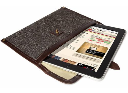 cherchbi Cherchbi iPad Case