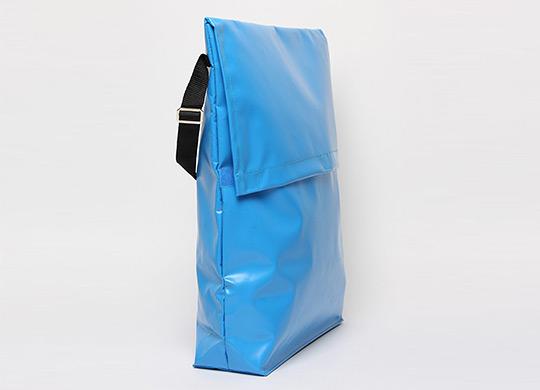 comme garcons bag mens 1 Comme des Garcon SHIRT PVC Bag