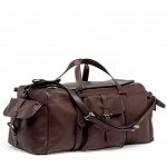 kuoni overnight bag mens 3 150x150 Kuoni No1 Overnight Bag