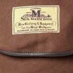 171672 mrp cu xl 150x150 Seil Marschall Climbers Lightweight Canvas Backpack