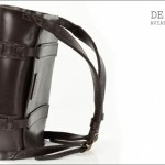 DE BRUIR Aviation Luggage Parachuter Bag 2